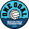 One Goal Water Polo Logo